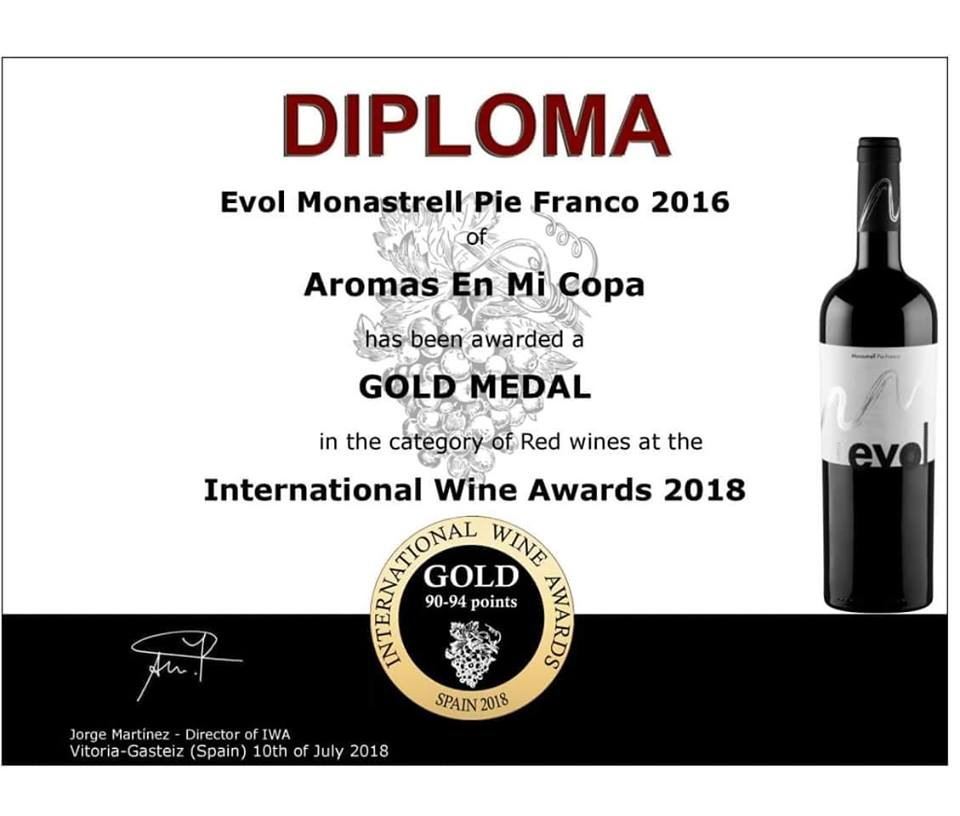 International Wine Awards
